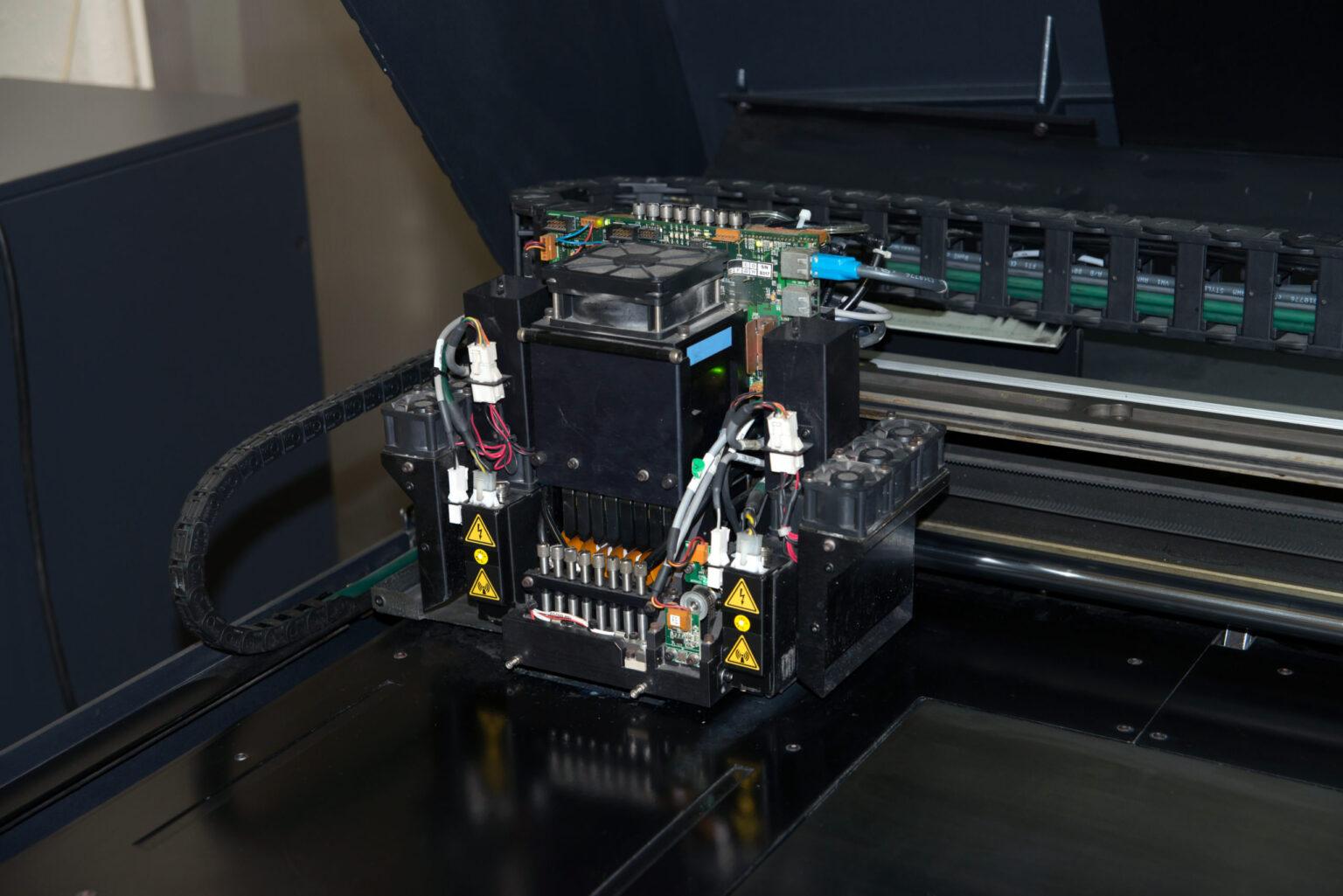 polyjet printing