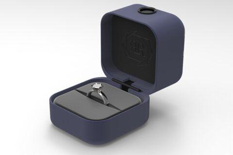 ring box design