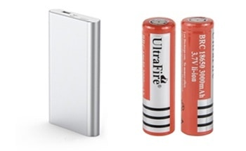 battery systems in product development
