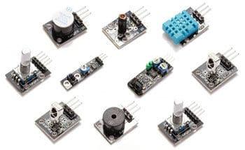 sensors IOT